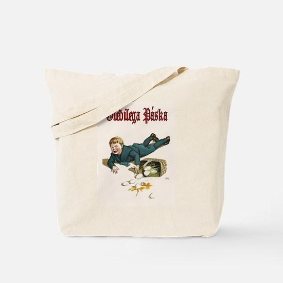 Gledilega Páska 1 Tote Bag