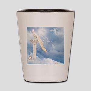 goh1__shower_curtain2 Shot Glass
