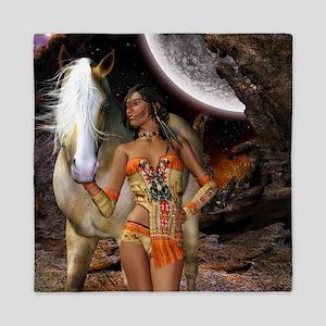 nb_shower_curtain2 Queen Duvet