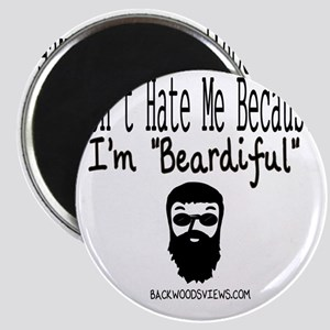 Beardiful Magnet
