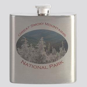 Great Smoky Mountains National Park...Clingm Flask