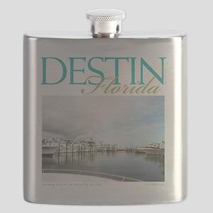 Destin Harbor Flask