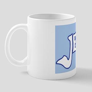 Jewish16x16 Mug