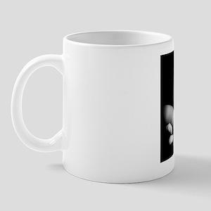 God Is Pro-Life Mug