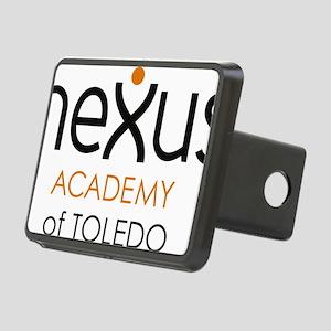 Nexus Academy of Toledo Rectangular Hitch Cover
