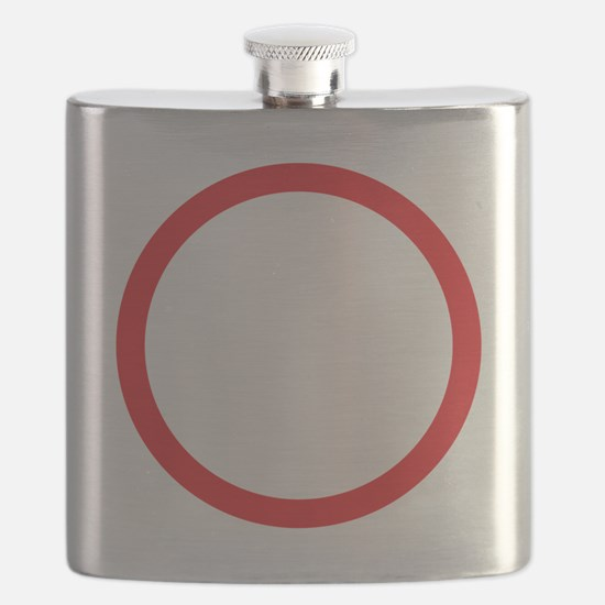 I am 47 percent Flask