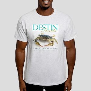 Crabby? Light T-Shirt