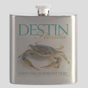 Crabby? Flask