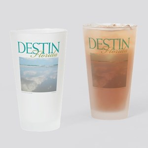 Air Waves Drinking Glass