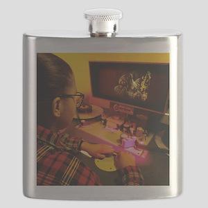 Film editing Flask