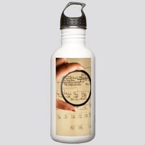 Family tree Stainless Water Bottle 1.0L