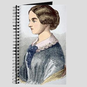 Florence Nightingale, British nurse Journal