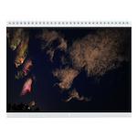 Iridescent Clouds Calendar