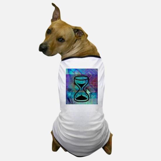 Slow computer Dog T-Shirt