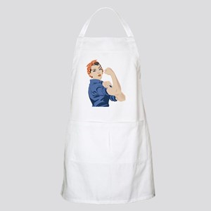 Sisters Can Do It Apron