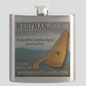 Westman Instruments Flask
