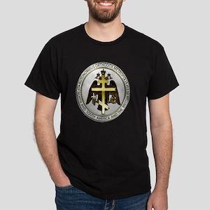 Metro real gif Dark T-Shirt