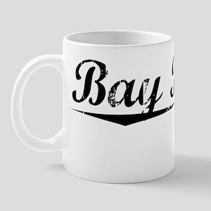 Bay Ridge, Vintage Mug
