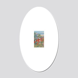 iPhone_Snap1 20x12 Oval Wall Decal