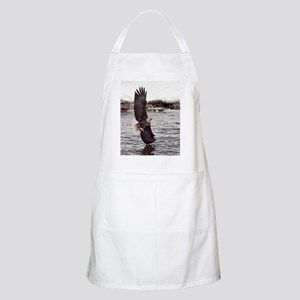 Striking Eagle Apron