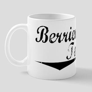 Berrien Township, Vintage Mug