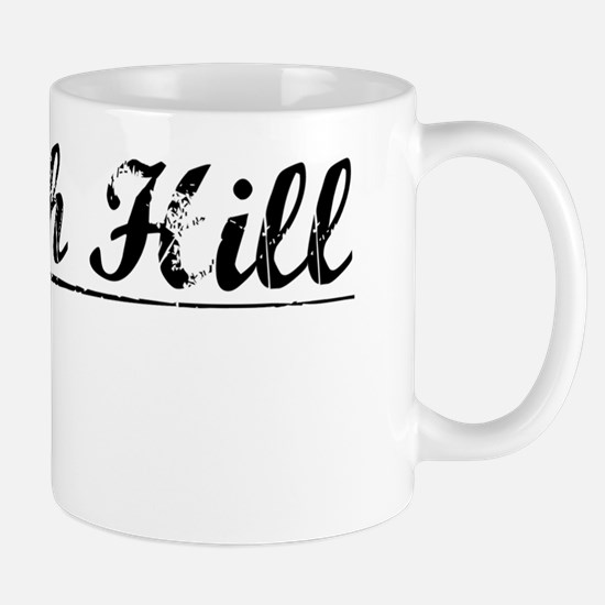 Beulah Hill, Vintage Mug
