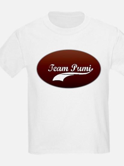 Team Pumi Kids T-Shirt