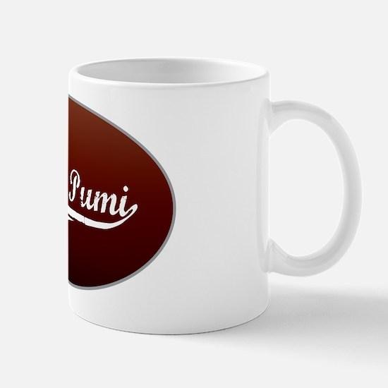 Team Pumi Mug
