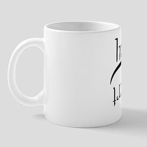 Introvert - Extrovert Mug