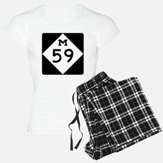 M59 Pajamas