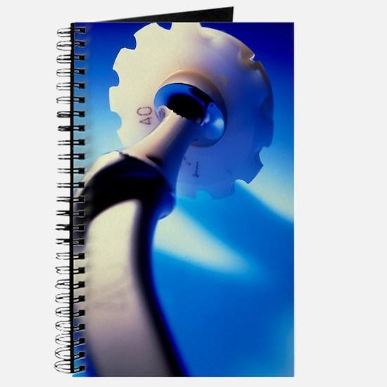 Artificial hip joint Journal
