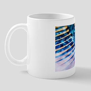 Solar cell Mug