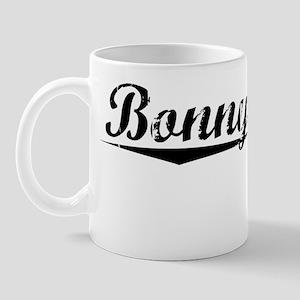 Bonny Doon, Vintage Mug