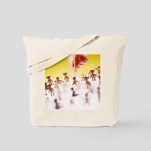 Adoption Tote Bag