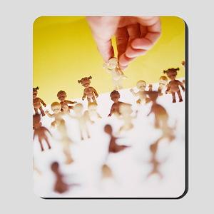Adoption Mousepad