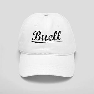 Buell, Vintage Cap