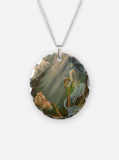 Mysterious Fathoms Necklace