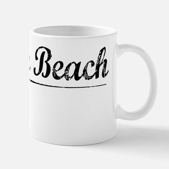 Cannon Beach, Vintage Mug