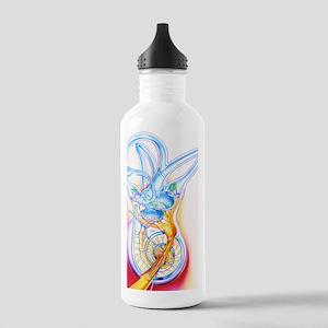 Inner ear Stainless Water Bottle 1.0L