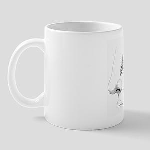 Noses Mug