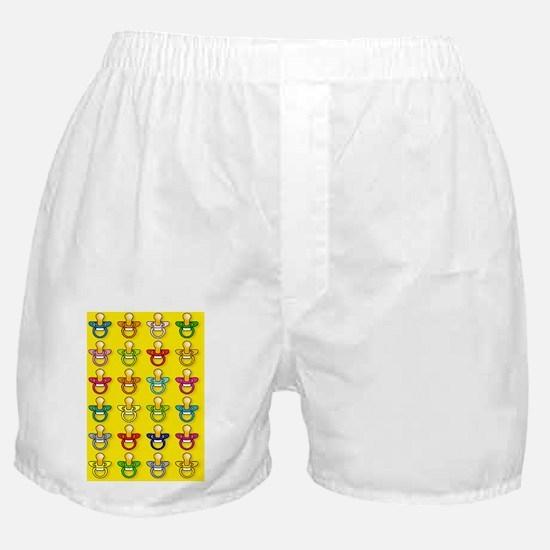 Babies' dummies Boxer Shorts