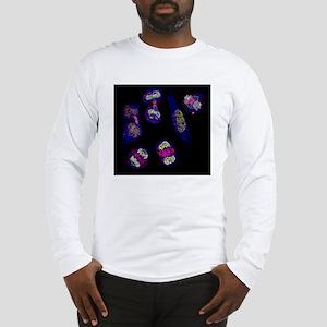 Mitosis Long Sleeve T-Shirt
