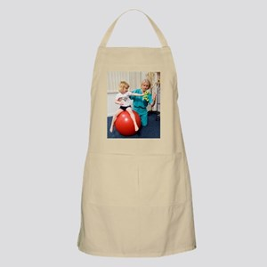 Balance and stability physiotherapy Apron