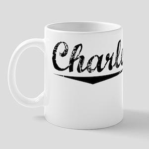 Charlestown, Vintage Mug