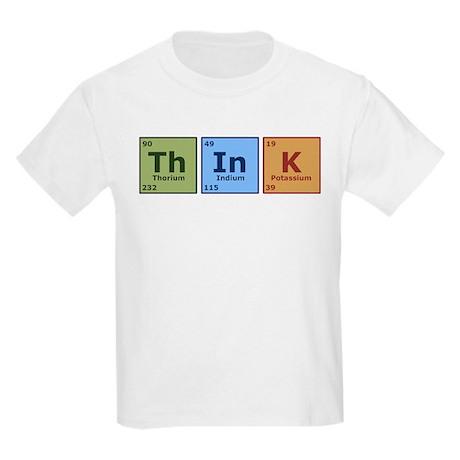 Think 2 Kids T-Shirt