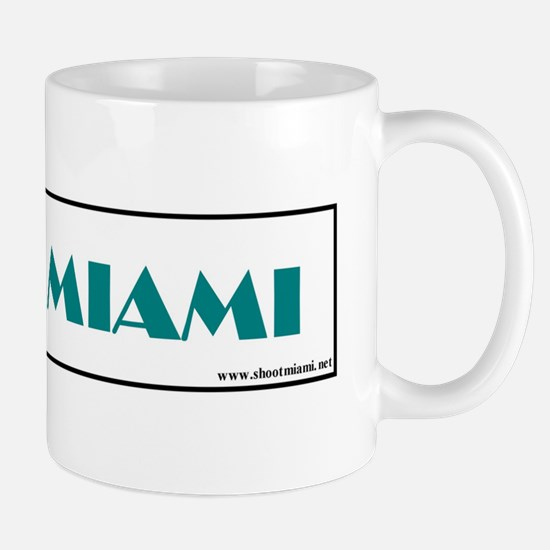 Shoot Miami Photographers Mug