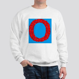 Blood group O Sweatshirt