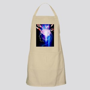Brain drug Apron