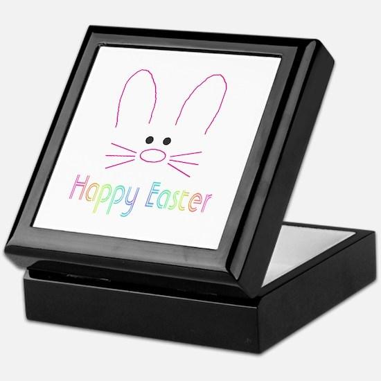 Unique Easter Keepsake Box