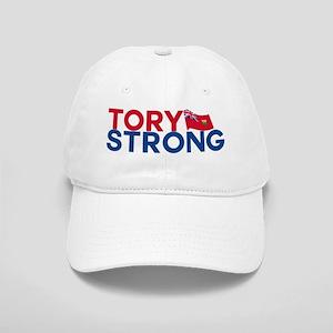 Tory Strong (Ontario) Cap